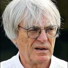 famous quotes, rare quotes and sayings  of Bernie Ecclestone