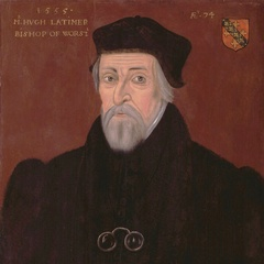 famous quotes, rare quotes and sayings  of Hugh Latimer
