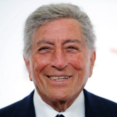 famous quotes, rare quotes and sayings  of Tony Bennett