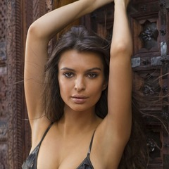 famous quotes, rare quotes and sayings  of Emily Ratajkowski