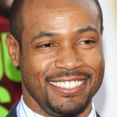 famous quotes, rare quotes and sayings  of Isaiah Mustafa