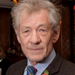 famous quotes, rare quotes and sayings  of Ian Mckellen