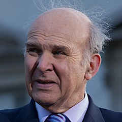 famous quotes, rare quotes and sayings  of Vince Cable
