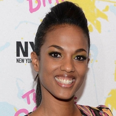 famous quotes, rare quotes and sayings  of Freema Agyeman