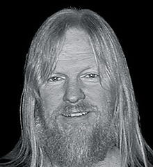 famous quotes, rare quotes and sayings  of Larry Norman