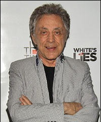 famous quotes, rare quotes and sayings  of Frankie Valli