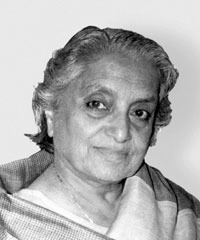 famous quotes, rare quotes and sayings  of Vimala Thakar