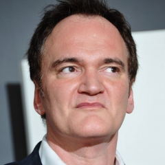 famous quotes, rare quotes and sayings  of Quentin Tarantino