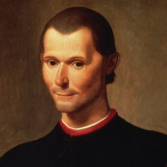 famous quotes, rare quotes and sayings  of Niccolo Machiavelli