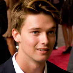 famous quotes, rare quotes and sayings  of Patrick Schwarzenegger