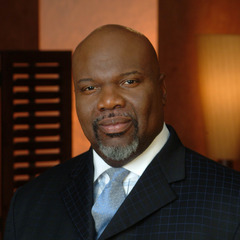 famous quotes, rare quotes and sayings  of T. D. Jakes