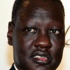 famous quotes, rare quotes and sayings  of Manute Bol