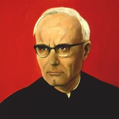 famous quotes, rare quotes and sayings  of Karl Rahner