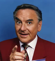 famous quotes, rare quotes and sayings  of Bob Monkhouse