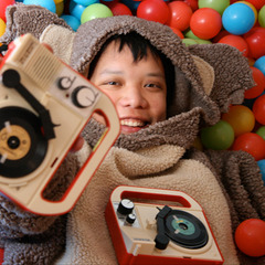 famous quotes, rare quotes and sayings  of Kid Koala