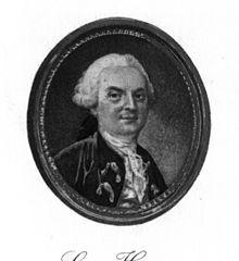 famous quotes, rare quotes and sayings  of Jean-Francois de La Harpe