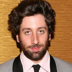 famous quotes, rare quotes and sayings  of Simon Helberg