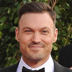 famous quotes, rare quotes and sayings  of Brian Austin Green