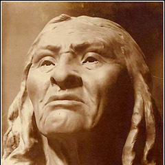 famous quotes, rare quotes and sayings  of Chief Seattle