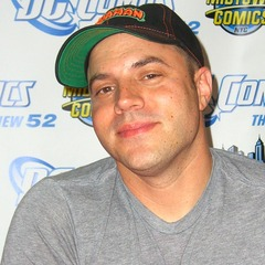 famous quotes, rare quotes and sayings  of Geoff Johns