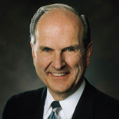 famous quotes, rare quotes and sayings  of Russell M. Nelson