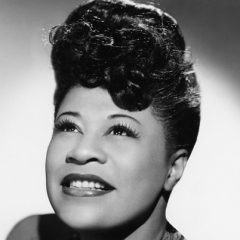 famous quotes, rare quotes and sayings  of Ella Fitzgerald