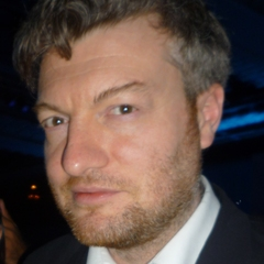 famous quotes, rare quotes and sayings  of Charlie Brooker
