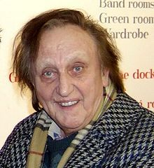 famous quotes, rare quotes and sayings  of Ken Dodd