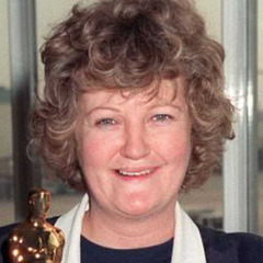 famous quotes, rare quotes and sayings  of Brenda Fricker
