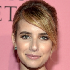 famous quotes, rare quotes and sayings  of Emma Roberts
