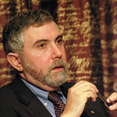 famous quotes, rare quotes and sayings  of Paul Krugman
