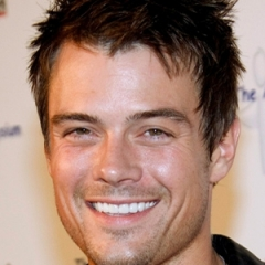 famous quotes, rare quotes and sayings  of Josh Duhamel