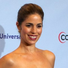 famous quotes, rare quotes and sayings  of Ana Ortiz