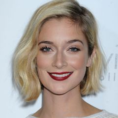 famous quotes, rare quotes and sayings  of Caitlin Fitzgerald