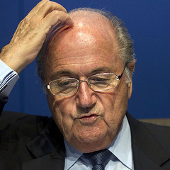 famous quotes, rare quotes and sayings  of Sepp Blatter