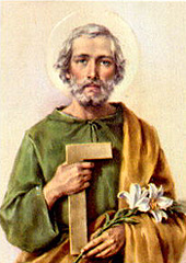 famous quotes, rare quotes and sayings  of Saint Joseph