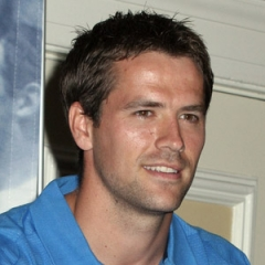 famous quotes, rare quotes and sayings  of Michael Owen