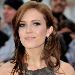 famous quotes, rare quotes and sayings  of Mandy Moore