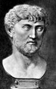 famous quotes, rare quotes and sayings  of Lucretius