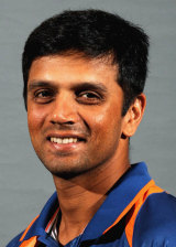famous quotes, rare quotes and sayings  of Rahul Dravid