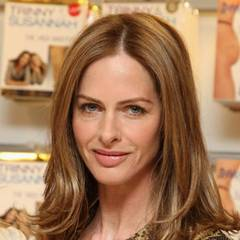 famous quotes, rare quotes and sayings  of Trinny Woodall