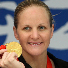 famous quotes, rare quotes and sayings  of Kirsty Coventry