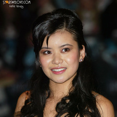 famous quotes, rare quotes and sayings  of Katie Leung