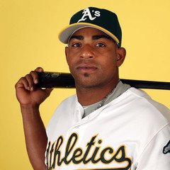 famous quotes, rare quotes and sayings  of Yoenis Cespedes