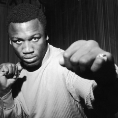 famous quotes, rare quotes and sayings  of Joe Frazier
