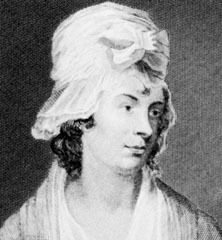 famous quotes, rare quotes and sayings  of Charlotte Turner Smith