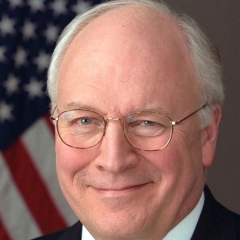 famous quotes, rare quotes and sayings  of Dick Cheney