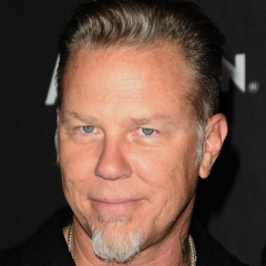 famous quotes, rare quotes and sayings  of James Hetfield