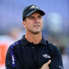 famous quotes, rare quotes and sayings  of John Harbaugh