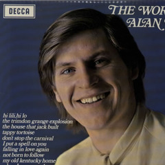 famous quotes, rare quotes and sayings  of Alan Price